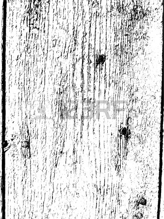 338x450 Wooden Planks Distress Overlay Texture For Your Design. Vector
