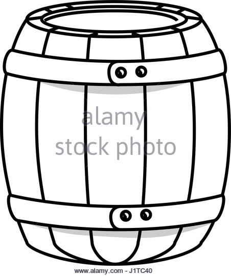 452x540 Wood Barrel Black And White Stock Photos Amp Images