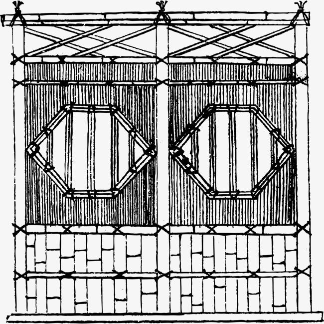 650x649 Hand Painted Wooden Door Map, Wooden Doors, Fence Draft, Enclosing