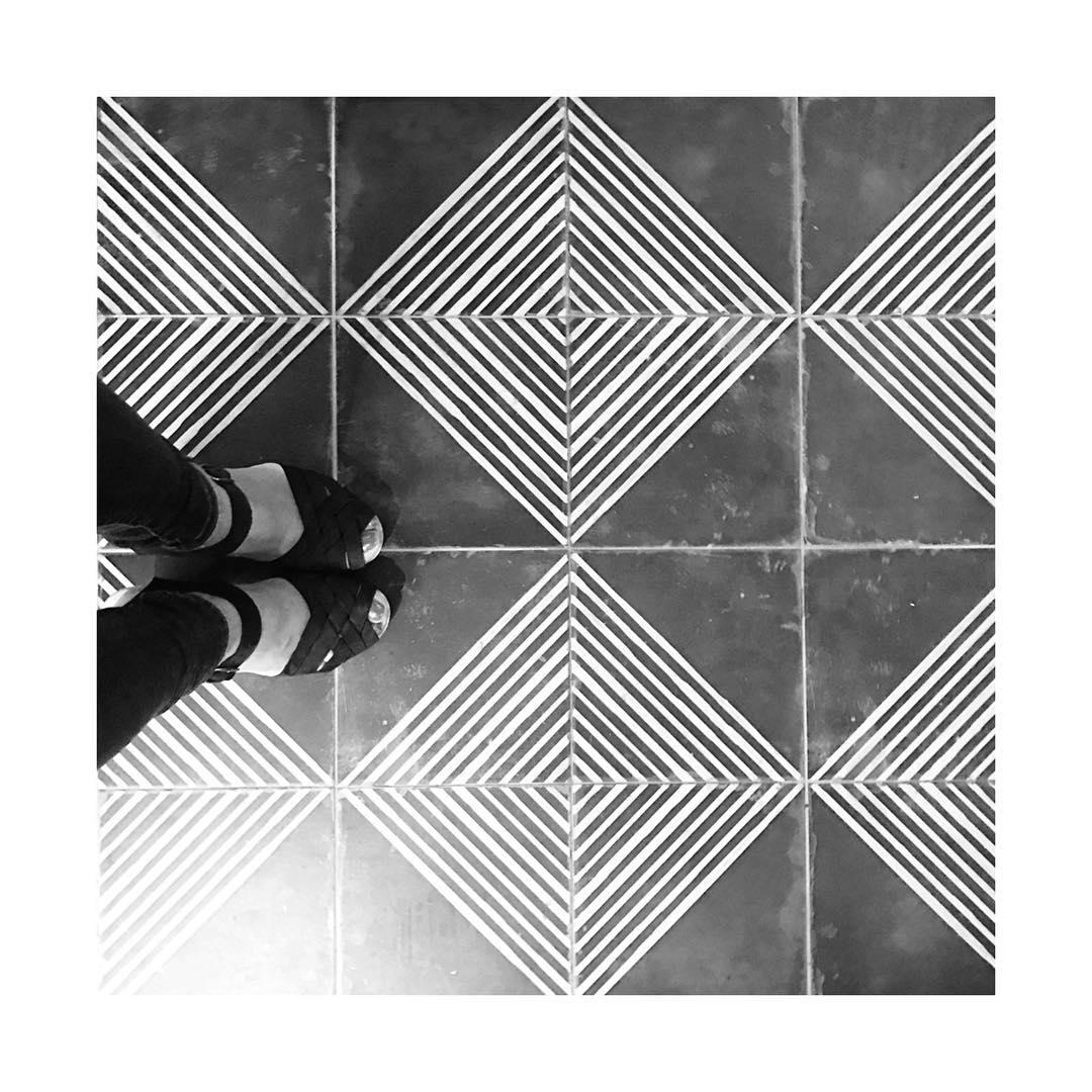 1080x1080 Geometric Floors Jouy En Josas 2017 Geometric Geometricfloor