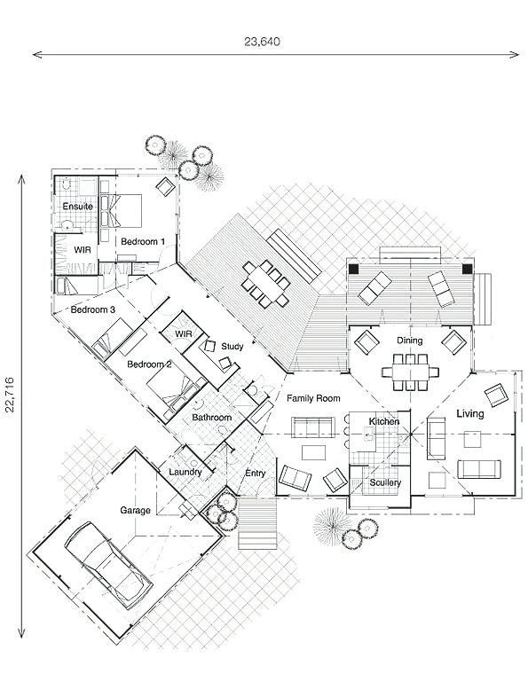 595x777 New Zealand Home Plans Double Story House Plans Fresh Home