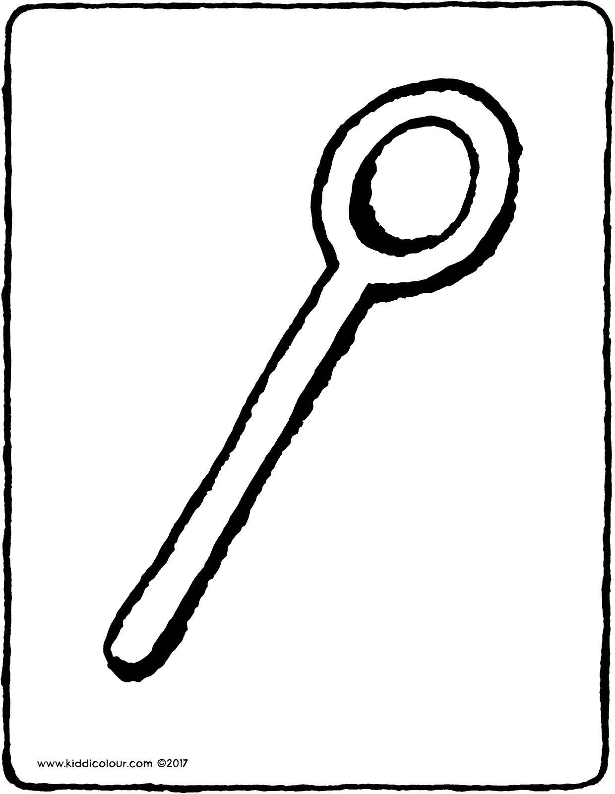 1240x1600 Wooden Spoon