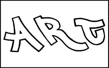 349x217 Learn To Draw Tag Letters