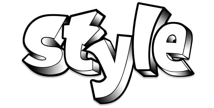723x367 Photos Cool Word Drawings,
