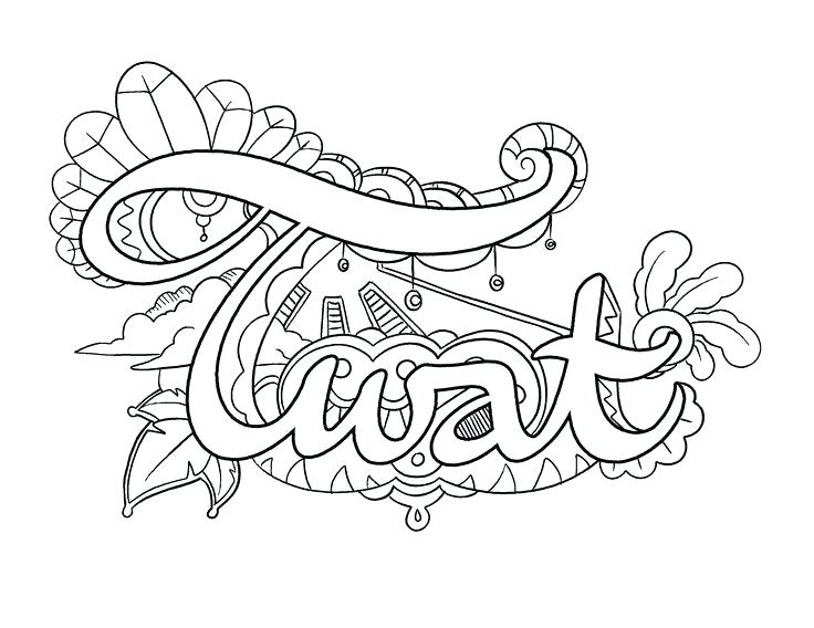 736x568 Dirty Coloring Pages Twat Coloring Page By Colorful Language Ac