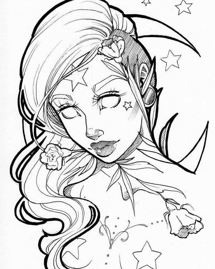 Work Drawing