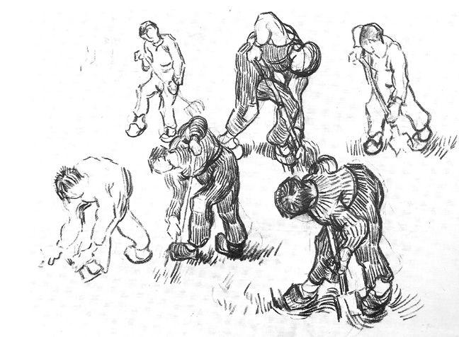648x476 People Working Sketchuniverse