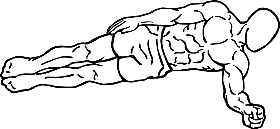 900x415 Side Plank Exercise