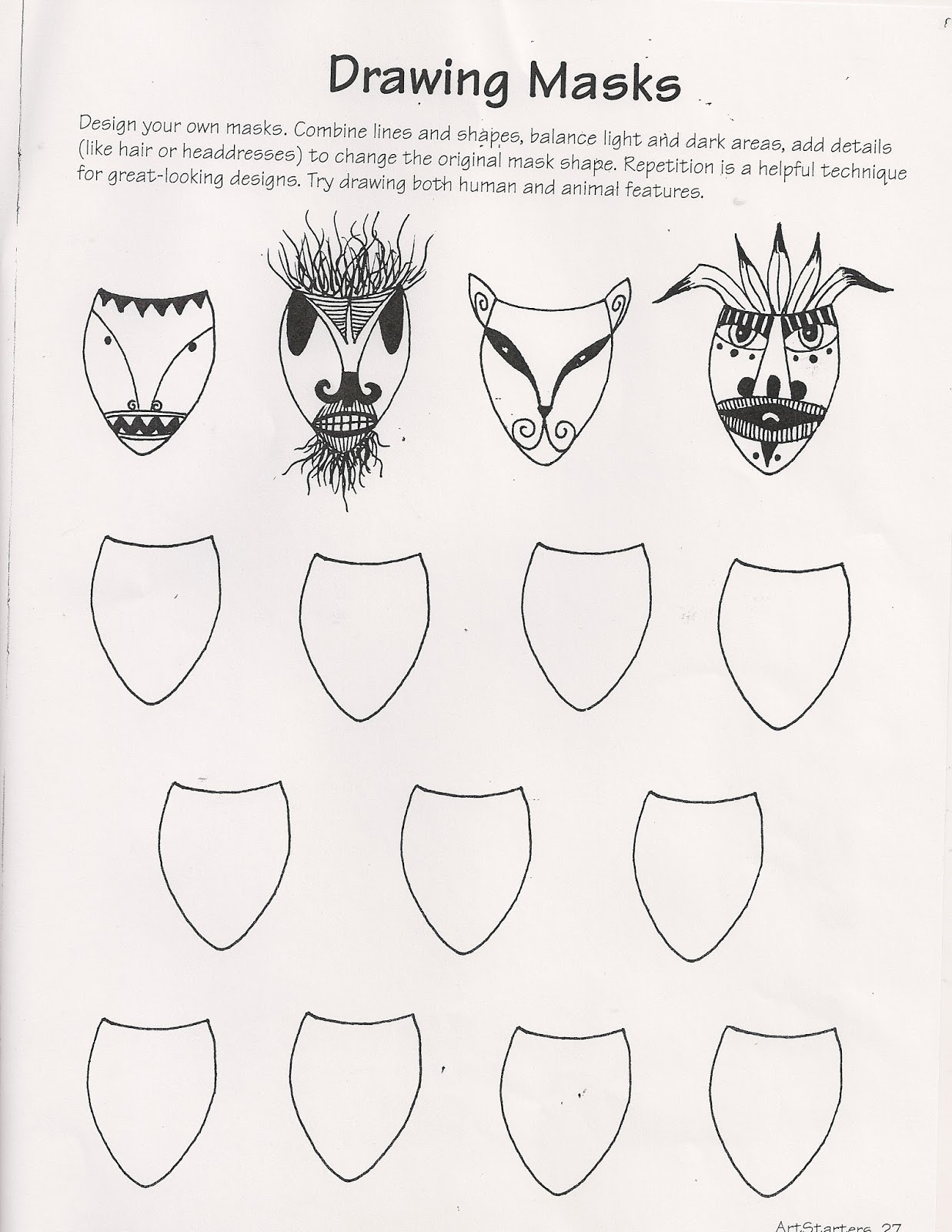 Worksheets Drawing At Getdrawings Free For Personal Use