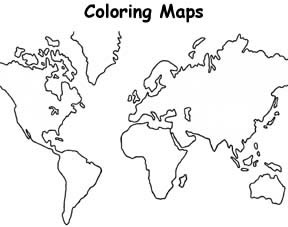 World drawing map at getdrawings free for personal use world 288x227 habitat and state maps gumiabroncs