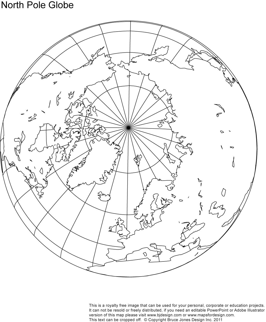 1109x1346 Drawn Globe World Outline