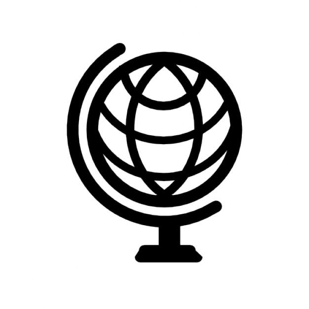 626x626 World Globe Icon Icons Free Download