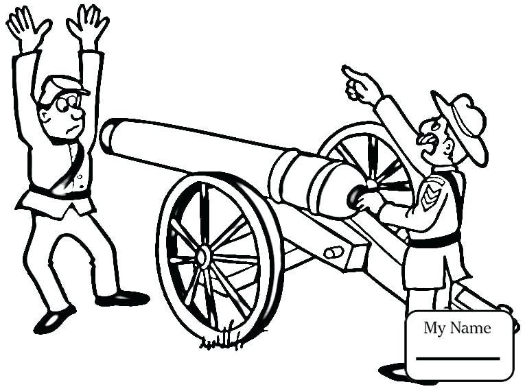 765x570 Us History Coloring Pages History Civil War Civil War Coloring