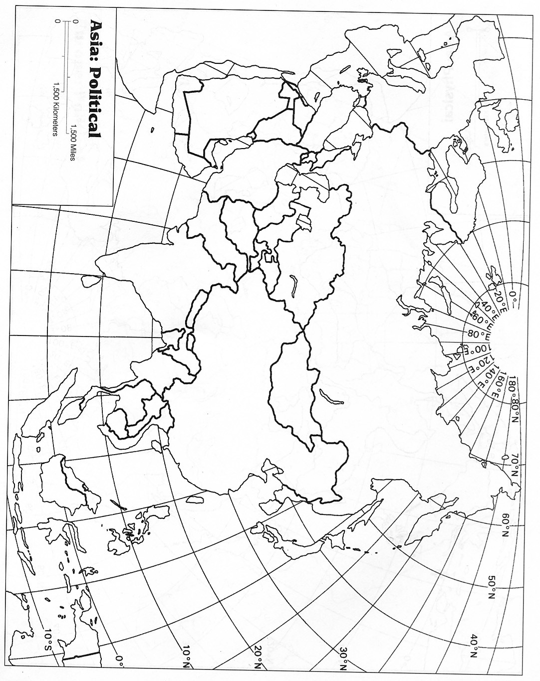 World history drawing at getdrawings free for personal use 1082x1366 world review blank political map best of world history i map page gumiabroncs Gallery