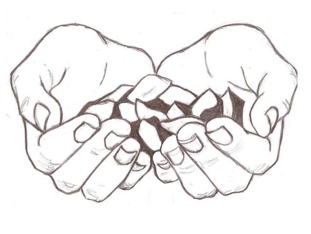 638x479 Hand Drawing
