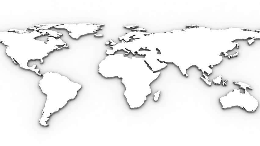 World map drawing at getdrawings free for personal use world 852x480 world map stock footage video shutterstock gumiabroncs Gallery