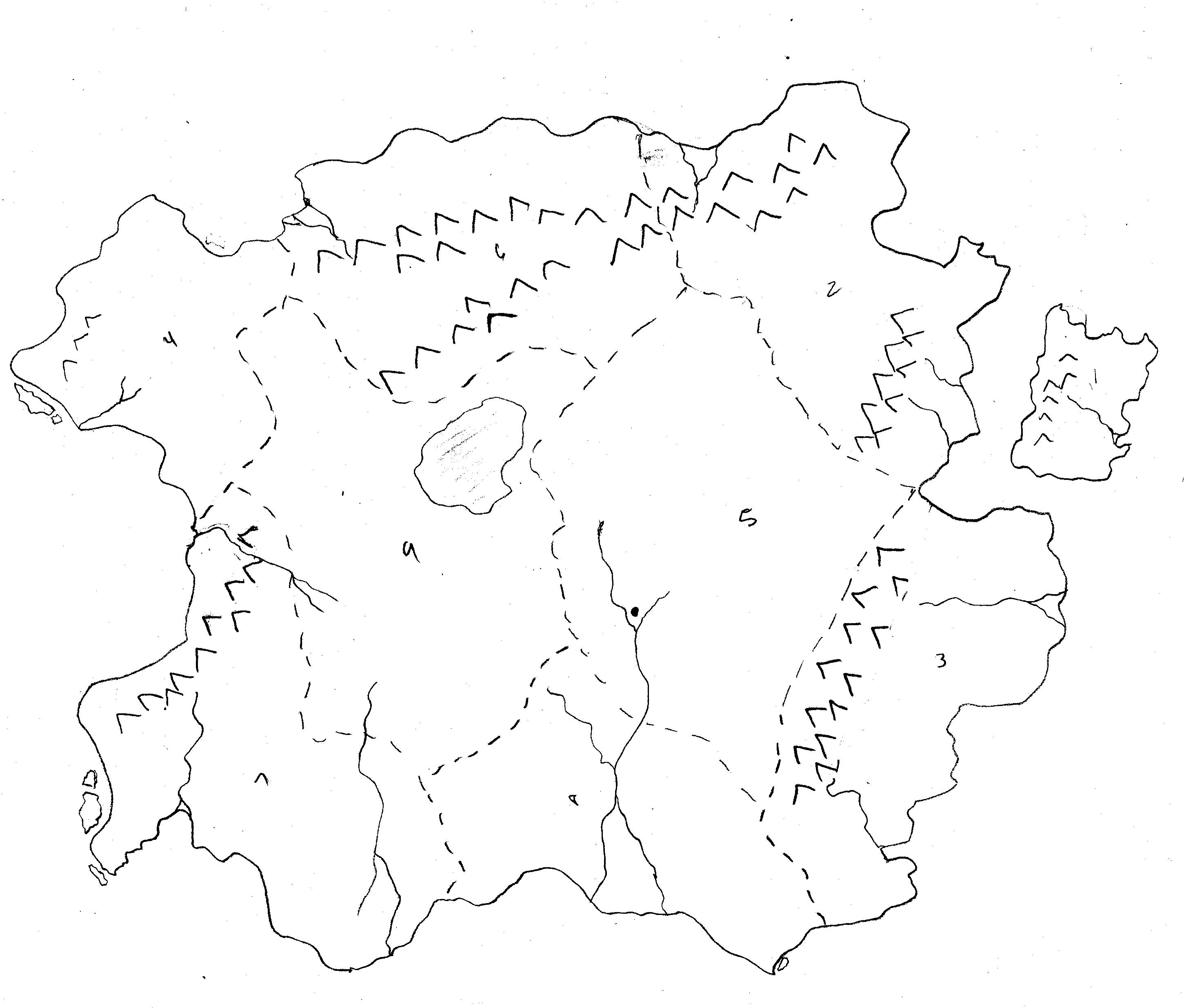 World Map Line Drawing At Getdrawings Com Free For Personal Use
