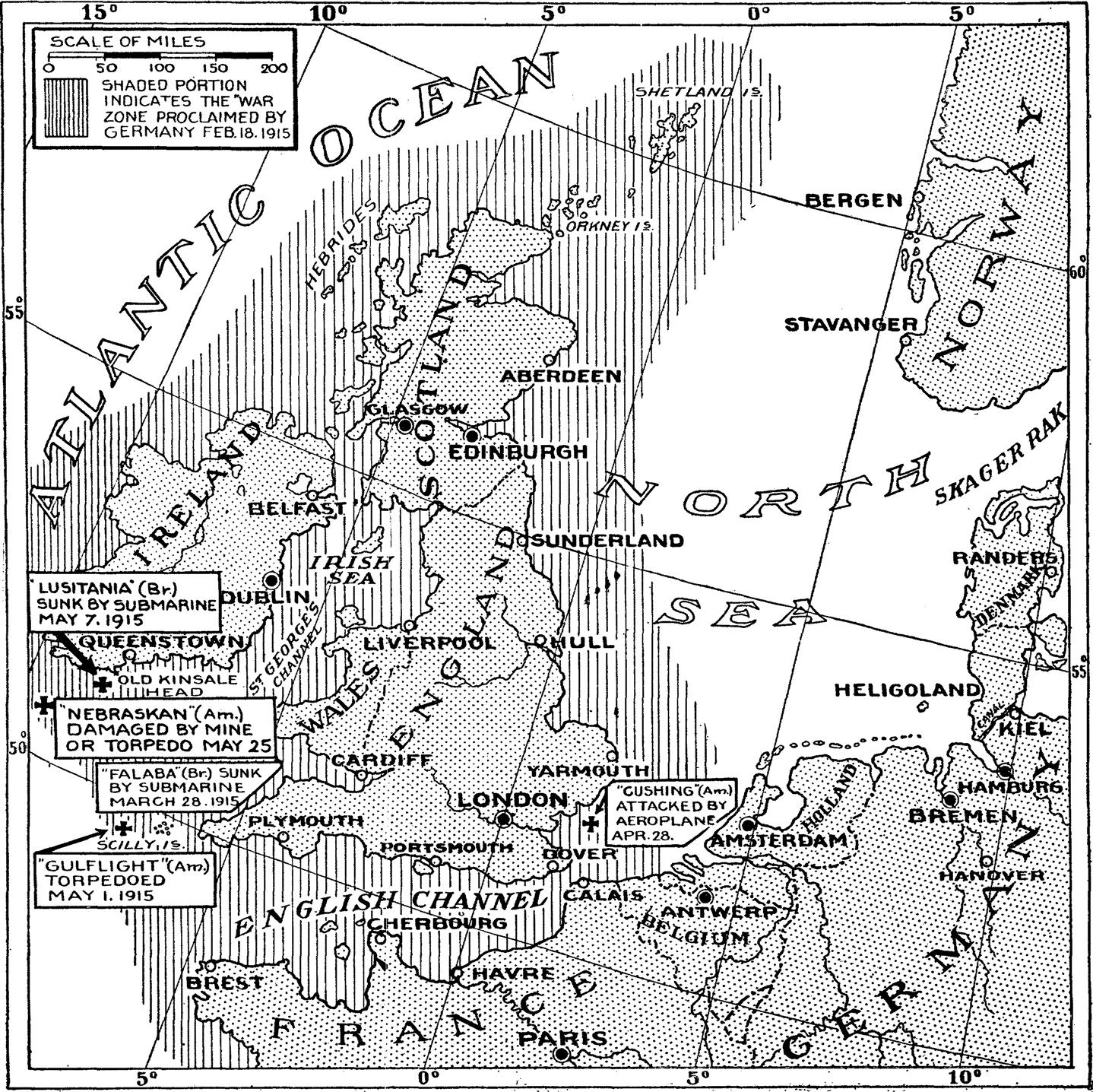World War 1 Drawing
