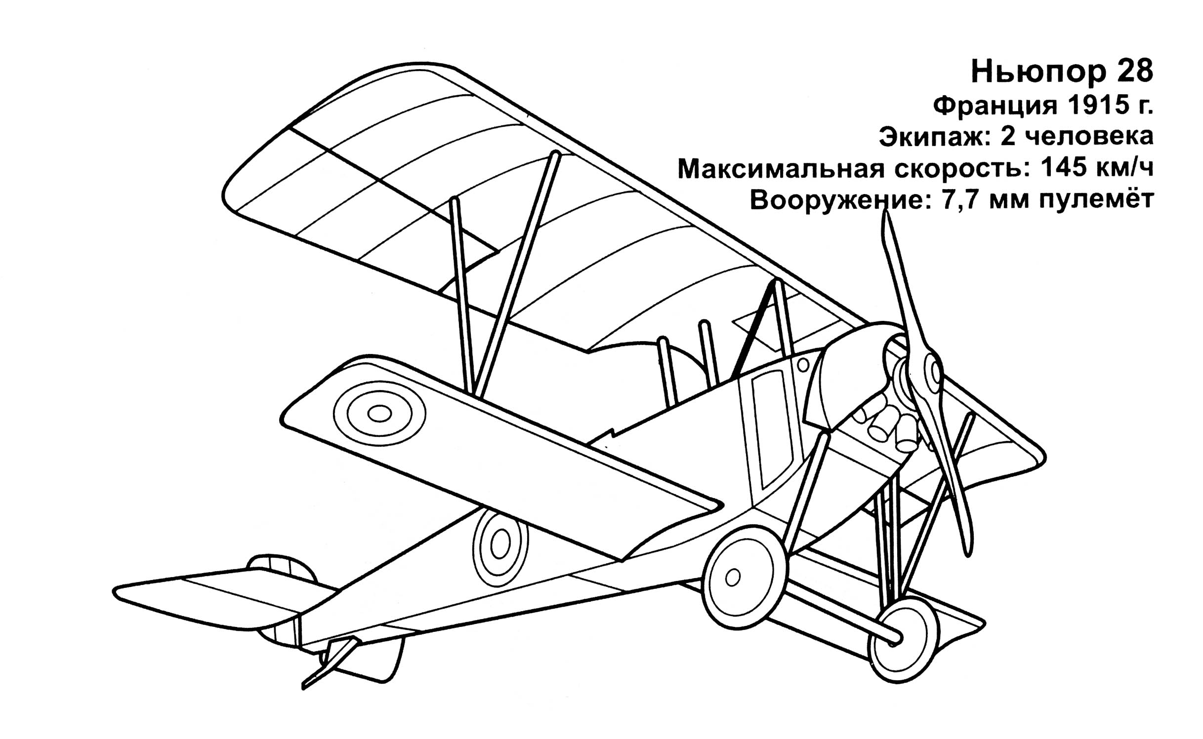 2435x1497 World War 2 Planes Coloring Pages Education Social Studies