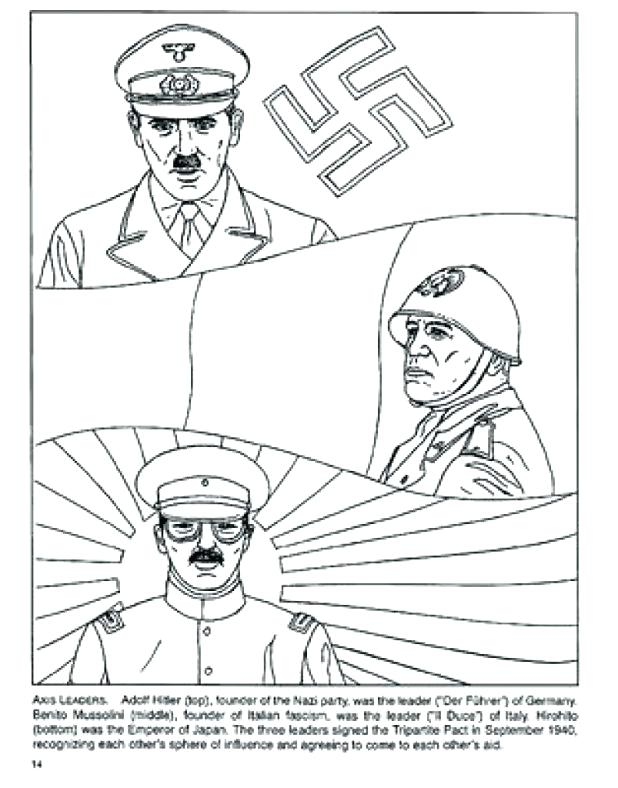 618x788 Elegant Wwii Coloring Pages Print Excellent World War 2 Images