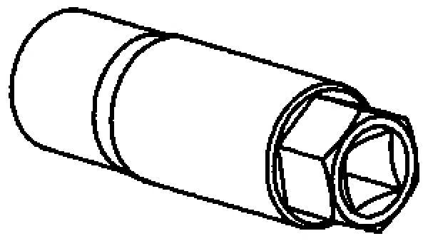 600x338 Spark Plug Socket Wrench Kent Moore J 39358