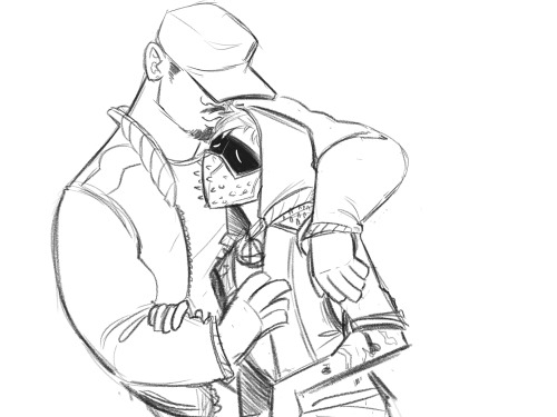500x375 Wrench Sketch Tumblr