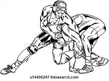 350x261 Wrestling Clip Art Wrestling Clip Art And Clipart