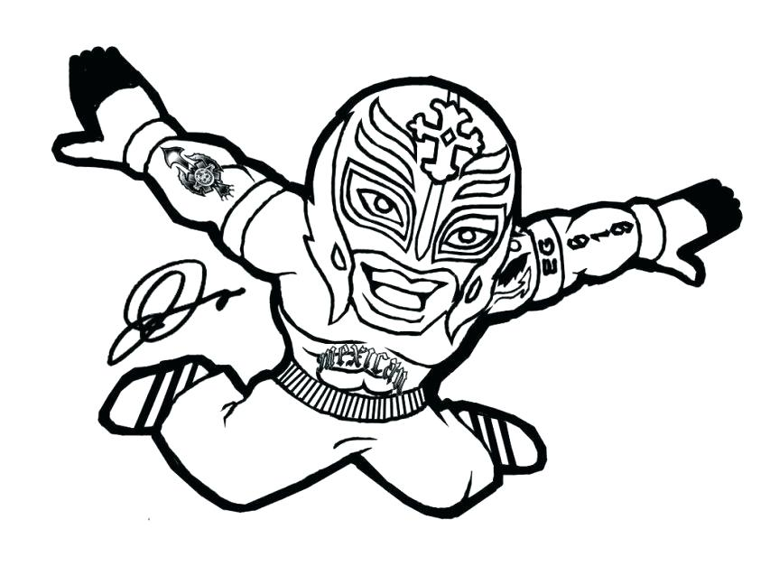 863x627 Wrestling Color Pages Coloring Pages Wrestling Wwe Champion Belt