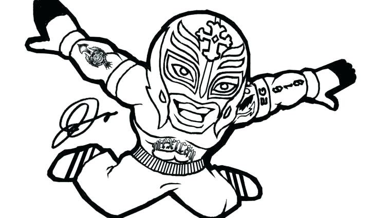 728x425 Wwe Wrestling Coloring Pages Coloring Pages Wwe Wrestling Belts