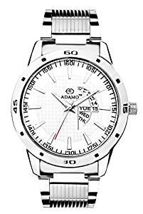 201x300 Buy Adamo Designer Mens Gents Wrist Watch Ad165 Online