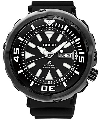 342x407 Seiko Wrist Watch Prospex Automatic 200m Divers Made In Japan
