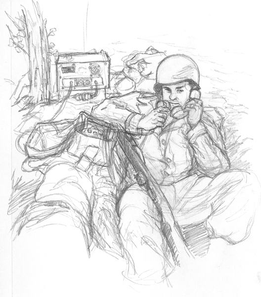 528x600 Image Result For Pencil Drawings Of Ww2 Soldiers What Tom Likes