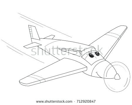 450x358 Coloring Plane Airplane Being Takeoff Planet Earth Coloring Book
