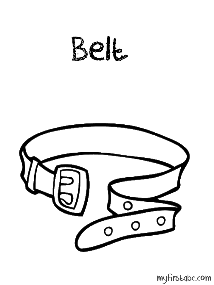 Wwe Belt Drawing