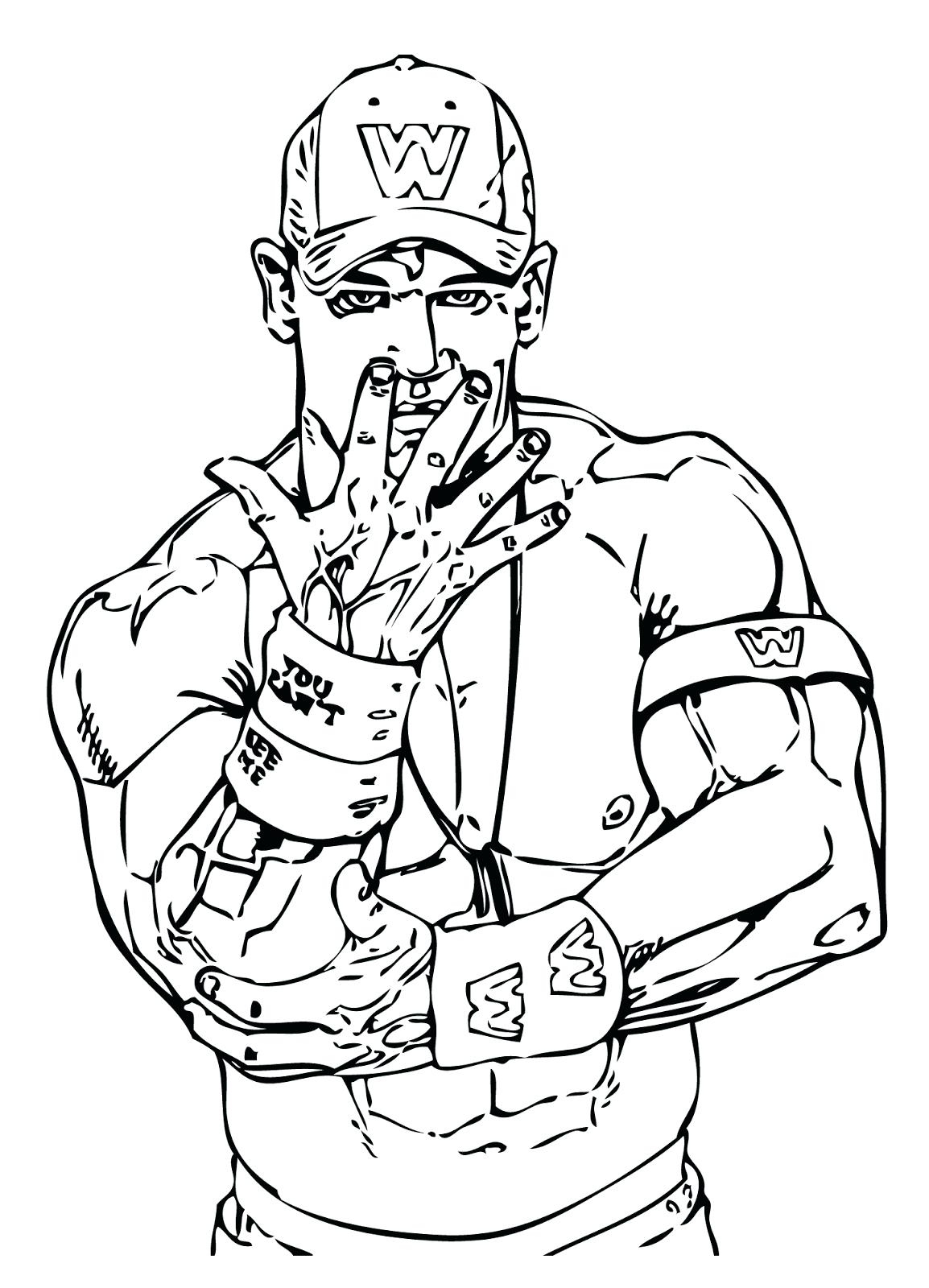 1154x1600 Coloring Wwe Belt Coloring Pages Champion. Wwe Belt Coloring Pages