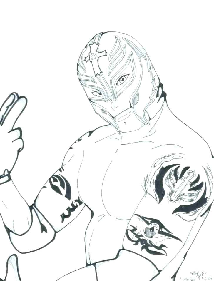 Wwe Drawing Games at GetDrawings.com | Free for personal use Wwe ...