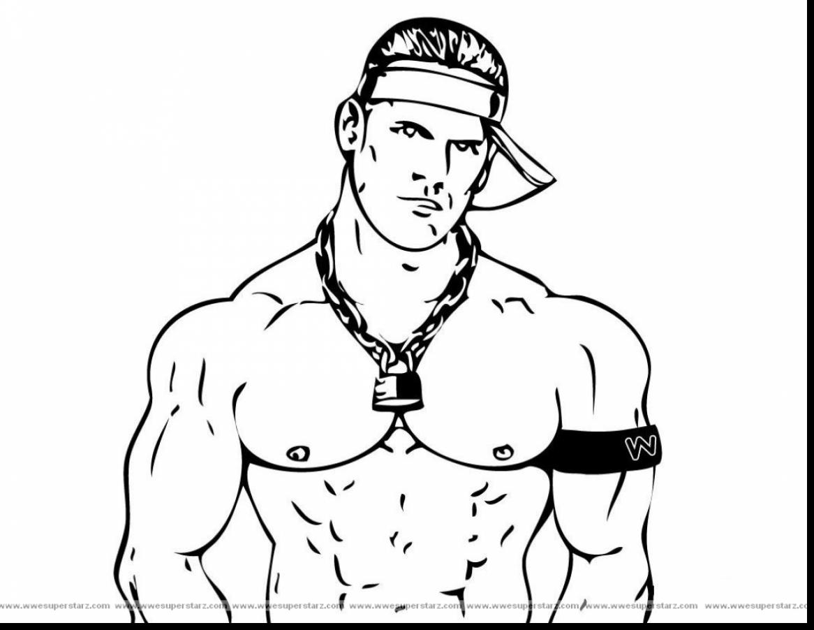 1166x902 stunning wwe logo coloring pages with wrestling coloring pages
