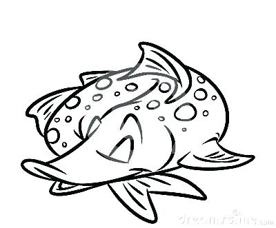 400x331 Tetra Animal Coloring Pages Tetra Animal Coloring Pages Coloring