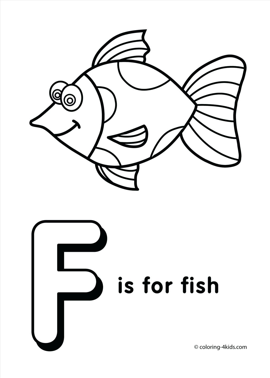 1024x1435 Coloring X Ray Fish Coloring Page