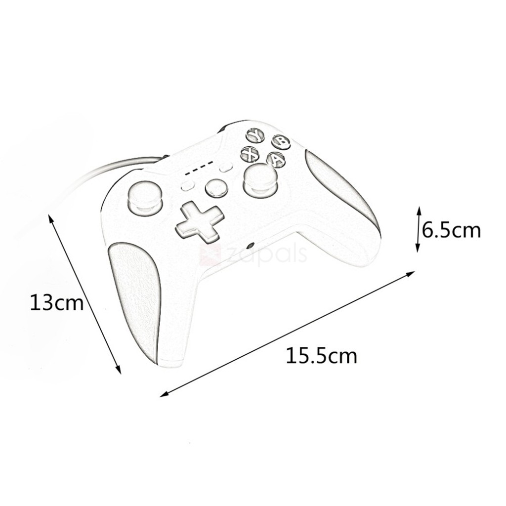 Xbox 360 Controller Drawing At Free For Personal Usb Wiring Diagram 1024x1024 Dobe Tyx 618s Wired Gamepad With Headphone Port