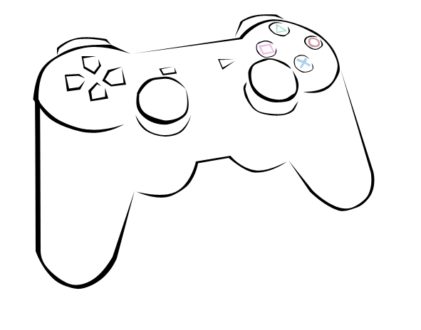 Xbox 360 Ports Diagram