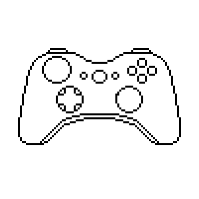 Xbox 360 Controller Drawing At Getdrawings Com