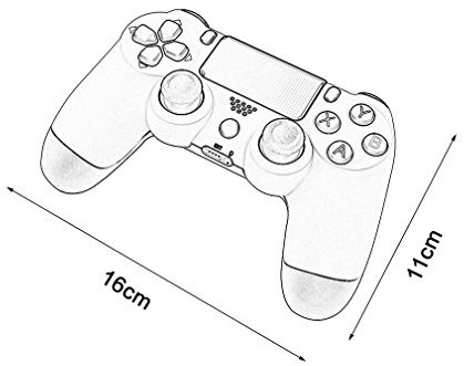 Xbox One Controller Silhouette At Getdrawings Com