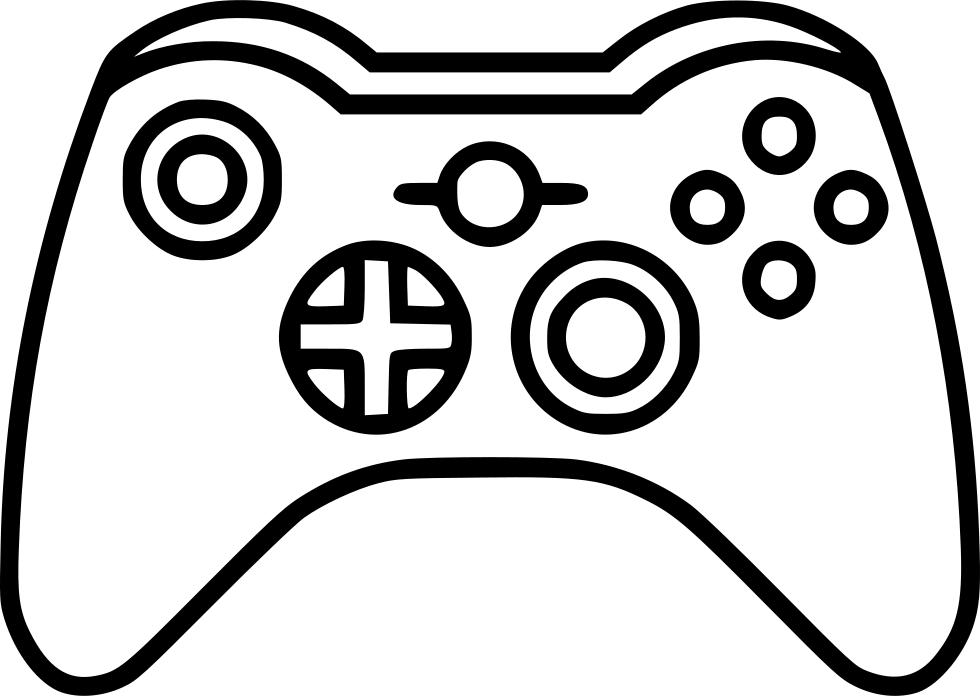 Xbox Drawing At Getdrawings Com