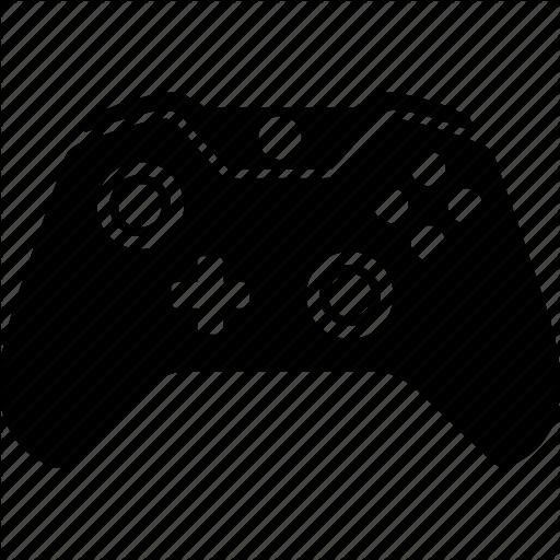 512x512 Controller, Game, Gamepad, Joypad, One, Video, Xbox Icon Icon