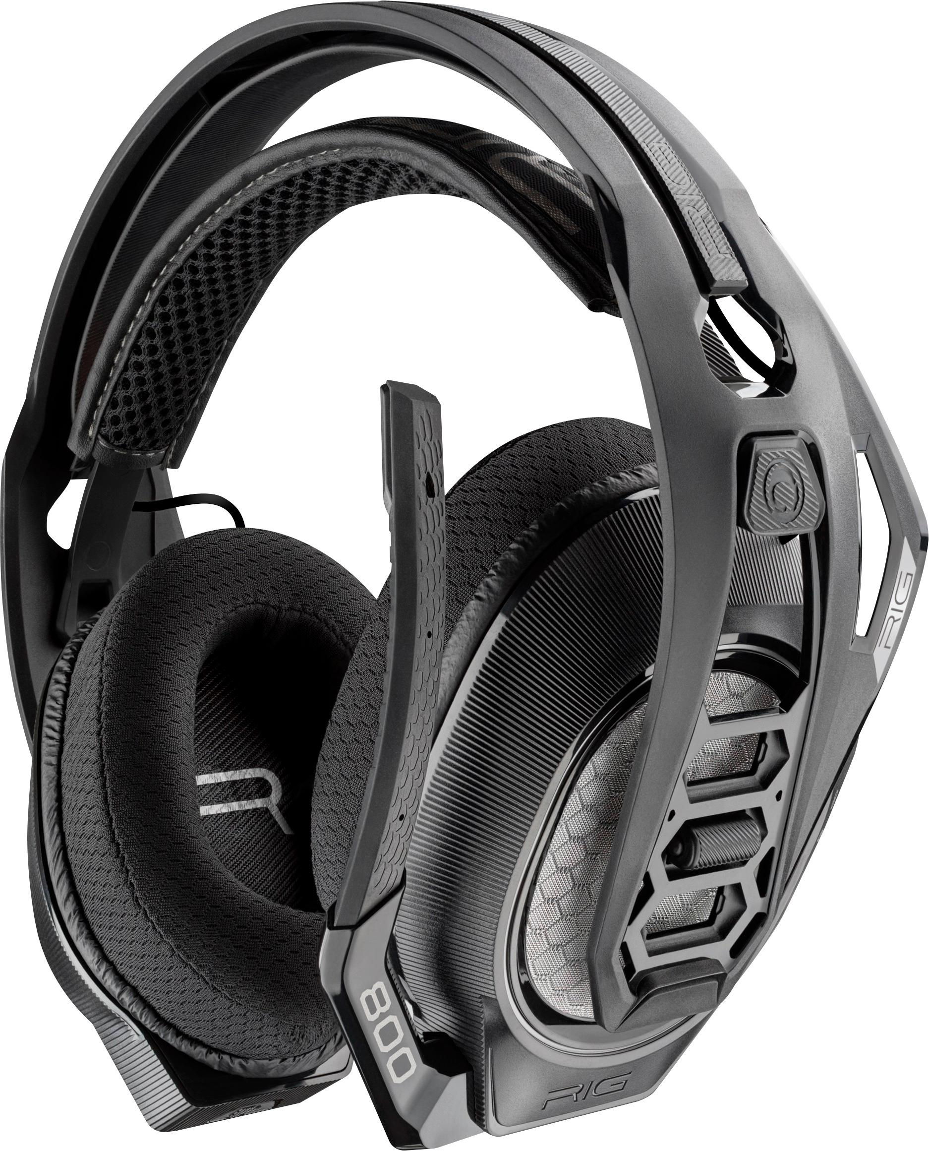 1874x2321 Plantronics Rig 800lx Se Wireless Gaming Headset With Dolby Atmos