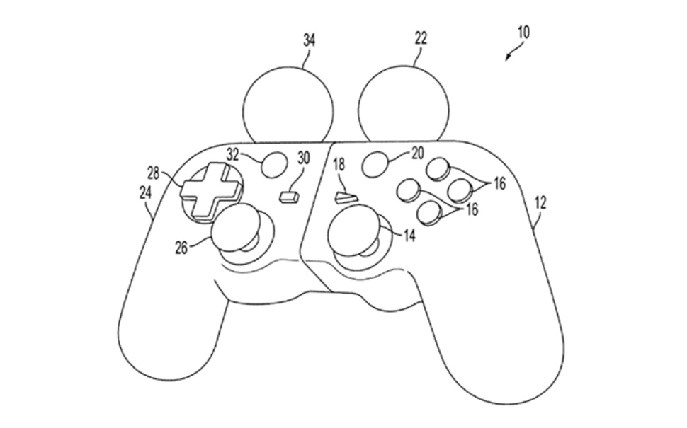 970x605 Sony Looking To Add Move To Ps3 Dualshock Controller New Patent
