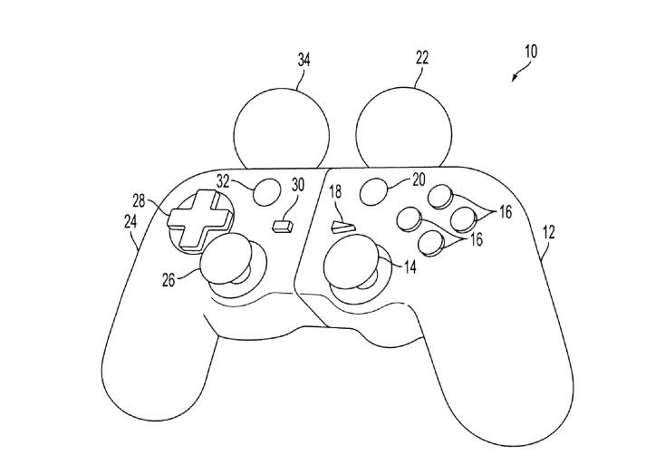 713x513 Sony Patents Hybrid Dualshockmove Controller