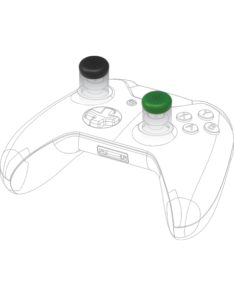 Xbox One Diagram