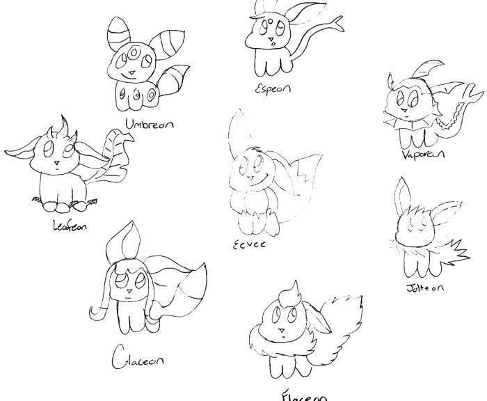 Y Drawing